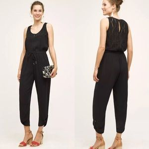 Anthropologie Hei hei jumpsuit  nwot